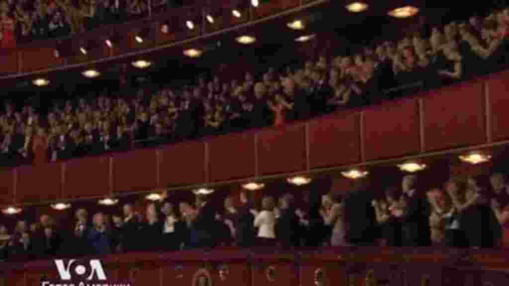 Trigésimo cuarta celebración anual de la entrega de premios del Kennedy Center.