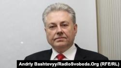 Посол України в Росії Володимир Єльченко