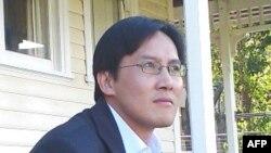 Giáo sư Võ Bá Ngự