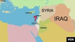 第9個國家以色列,既不承認也不否認擁有核武器