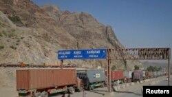 د پاکستان پوځ شاوخوا څلور کاله مخکې په شمالي وزیرستان کې د عملیاتو پر مهال دا لار وتړله