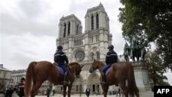 Francuska u stanju pripravnosti