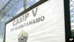 گوانتانامو کے قیدیوں کی البانیہ اور سپین کو منتقلی