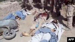 """ABD: """"Askerlerin Videosu Utanç Verici"""""""