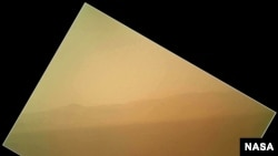 NASA's Curiosity Rover Successfully Lands on Mars