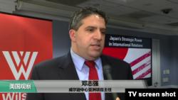 VOA连线(张蓉湘):关税报复是否影响朝核问题合作?美中外交官员闭门会晤