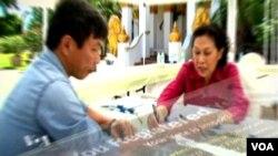 Thai Miami Voter