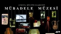 Yeni Mübadele Müzesi Tüm Dünyanın İlgisini Çekiyor