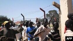 Cənubi Sudanın paytaxtı dəyişir