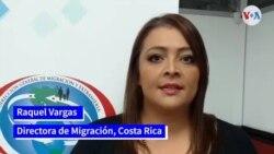 Costa Rica caranvanas