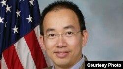 Tiến sĩ Phạm Đại Khánh.