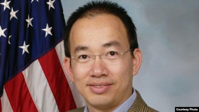 Tiến sĩ Phạm Đăng Khánh.