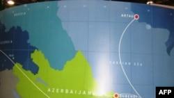Azərbaycan kütləvi qırğın silahlarının yayılmasının qarşısının alınmasına dair məsuliyyəti üzərinə götürür
