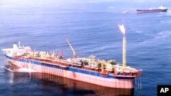 Petroleiro da Chevron