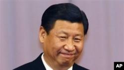 시진핑 부주석