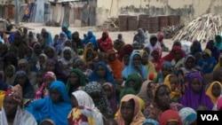 Abanyagihugu bo muri Reta ya Borno muri Nijeriya