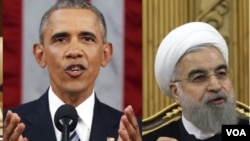 US Iran Saudi