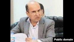 Dr. Latif Mustafa