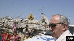 دولت اسراییل می گوید گروه ویژه ای را برای تحقیق در مورد ارتکاب جنایات جنگی در عملیات غزه تشکیل می دهد