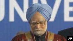 အိႏိၵယဝန္ႀကီးခ်ဳပ္ Manmohan Singh