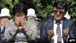 Qirg'izistonda 2010 yilgi etnik xunrezlik qurbonlari xotirlandi