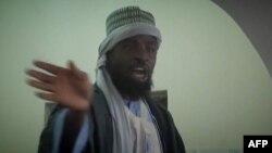 Ngày 9/11/2014, nhóm Boko Haram công bố một đoạn băng cho thấy thủ lãnh của họ Abubakar Shekau đang rao giảng cho cư dân địa phương tại một khu vực chưa được xác định.