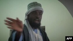Abubakar Shekau Na Kungiyar Boko Haram