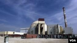 Fasilitas PLTN Bushehr di Iran. Keselamatan bukan satu-satunya alasan mengapa Asia Tenggara lamban dalam mengembangkan PLTN.