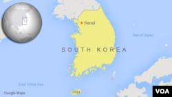 Jeju, South Korea