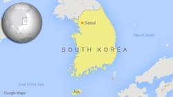 Apelo à paz na Coreia do Sul 2:30