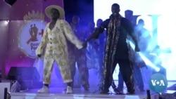 Ugandan Pageant Fights HIV Stigma