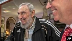 د کیوبا په اړه د نوي نسل دریځ د پخواني سره ډیر توپیر لري او اوس خلک د فیدرال کاسټرو کیوبا ته په یوه بله سترگه گوري