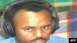 Журналист Сомалийской службы «Голоса Америки» Мохамед Ясин Исхак
