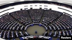AP'de 2014-2019 döneminde görev yapacak 751 bir parlamenter 28 Avrupa Birliği ülkesinde aday olan 17 bin kişi arasından seçilecek.