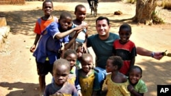 Visit to Malawi Inspires Attorney Jon Biondo to Help HIV Orphans