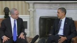 2012-03-06 粵語新聞: 以總理會見希拉里和國會議員後結束訪問