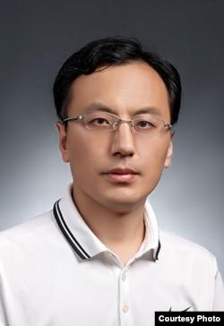 上海國際問題研究院港澳研究室主任張建 (資料圖片)