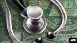 В Сенате США продолжается обсуждение реформы здравоохранения