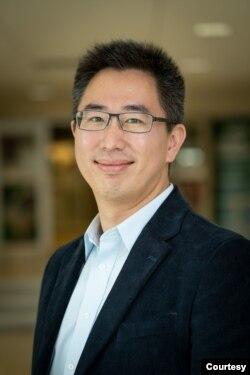 科罗拉多州立大学社会系助理教授毛国瑞(照片提供:毛国瑞)