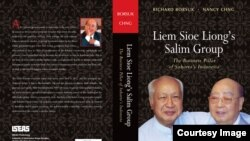 The Pillar of Suharto's Indonesia karya Nancy Chng dan Richard Borsuk