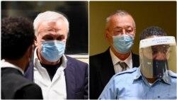 Profesor Gau: Presuda Stanišiću i Simatoviću povezuje Miloševića sa zločinima
