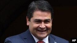 Esta es la segunda vez que se reunirán, Kelly estuvo a mediados de febrero pasado en Tegucigalpa, donde también se reunió con el presidente hondureño, quien recién había asumido el poder, el 27 de enero.