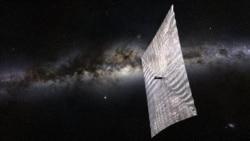Quiz - Sunlight-Powered Spacecraft Set to Launch Aboard SpaceX Rocket