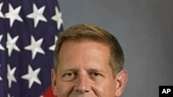 美國負責亞太安全事務的代理助理國防部長彼得‧拉沃伊(資料圖片)