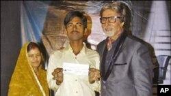 پانچ کروڑ روپے جیتنے والا قسمت کا دھنی سوشیل کمار، انعامی رقم پاکر 'دلچسپ مسائل' کا شکار