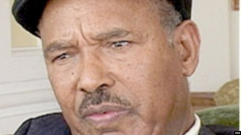 Former CUD and AEUP Party Founder Engineer Dr.Hailu Shawul died at age of 80.