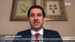 Aykan Erdemir: Türkiyə Cənubi Qafqazda xarici və müdafiə siyasətində yeni səhifə açmağa çalışır
