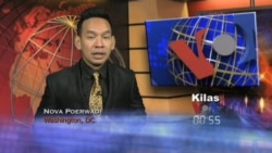 Kilas VOA 11 Februari 2015