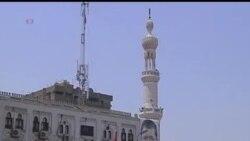 埃及穆斯林兄弟会发动大规模抗议