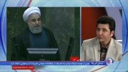 سه وزیر روحانی رای آوردند؛ دفاع روحانی از برجام و دولت خود